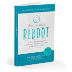 The 14 Day REBOOT Book