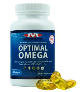 Maximized Living Optimal Omega 3