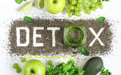 Five Ways to Detox and Reboot Your Body in Fourteen Days