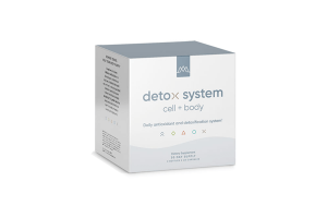 MaxLiving Detox Kit