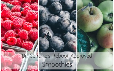 Smoothie Recipes – RA