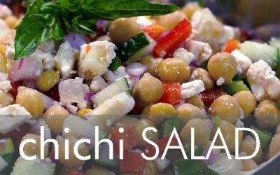 ChiChi Salad