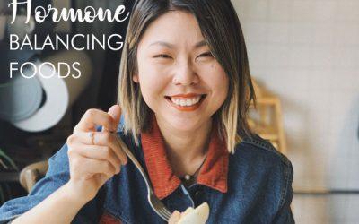 Hormone Balancing Foods: Top 10 Foods to Eat to Balance Hormones