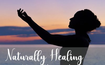 Naturally Healing the Thyroid: 5 Simple Steps to Healing