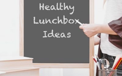 Healthy Lunchbox Ideas: That Your Kids Will Actually Eat