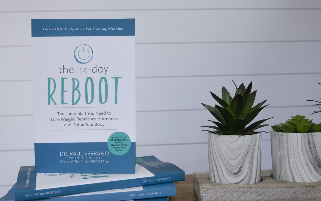 What is the 14 Day Reboot? Unlock Your Body's Unique Design in 14 Days