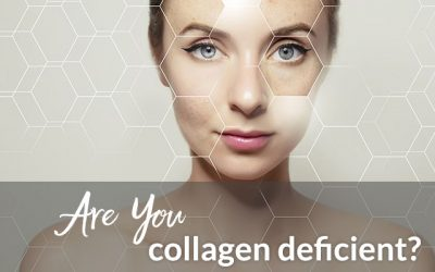 Collagen Deficiency