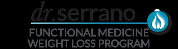 Dr. Serrano's Virtual Functional Medicine Weight Loss Program