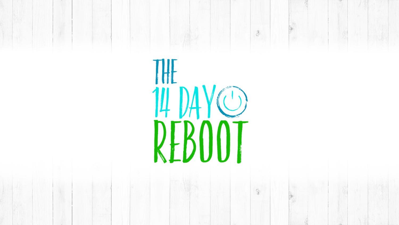 14 Day Reboot Webinar